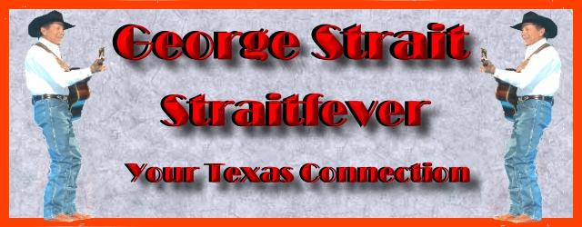 GeorgeStraitFever.Org